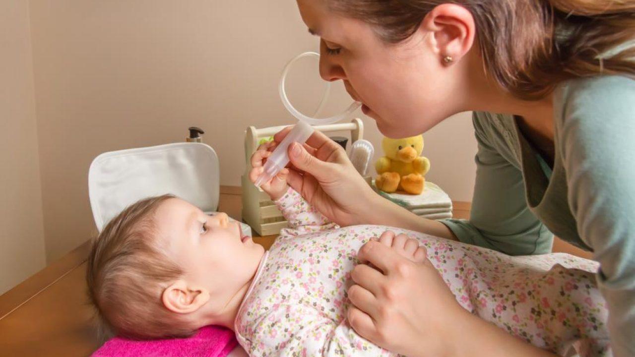 Dụng cụ hút mũi cho trẻ sơ sinh Farlin dùng có tốt không?