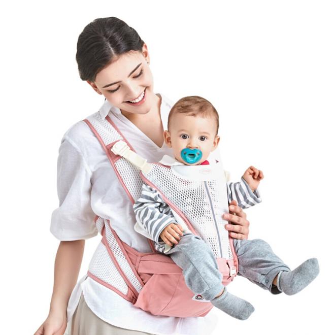Địa chỉ mua địu em bé ở TPHCM chính hãng, giá rẻ