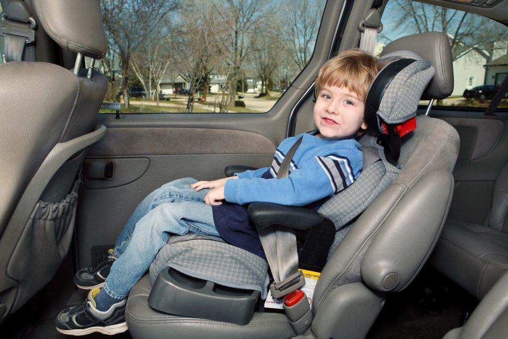 Địa chỉ mua ghế ngồi ô tô cho bé Hải Phòng