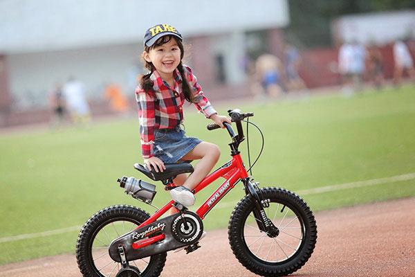 Địa chỉ mua xe đạp trẻ em giá rẻ ở TPHCM hiện nay
