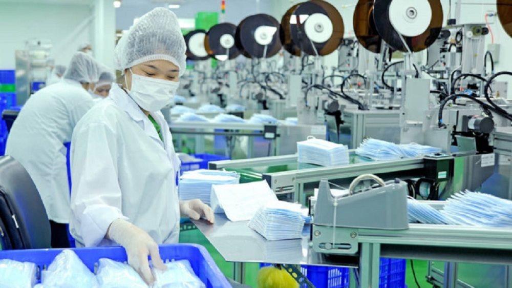 Thị trường khẩu trang y tế ngày một khan hiếm, thiếu hụt trầm trọng