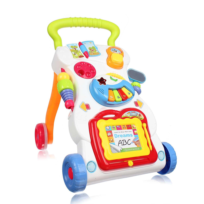 đồ chơi cho bé 1 tuổi