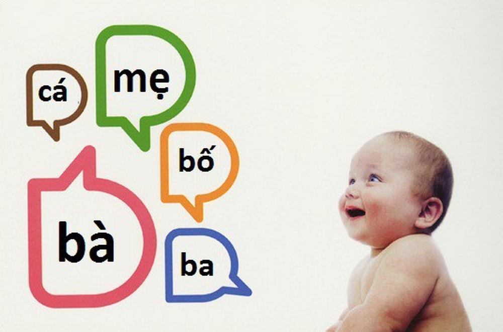 Cách dạy trẻ 1 tuổi thông minh