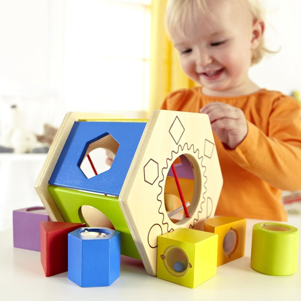 Chọn trò chơi gì cho trẻ em 3 tuổi