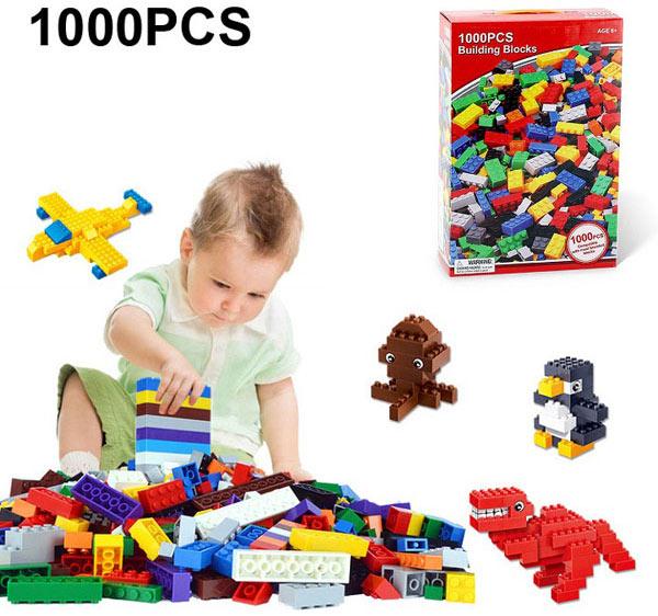 Mua quà tặng cho bé 1 tuổi