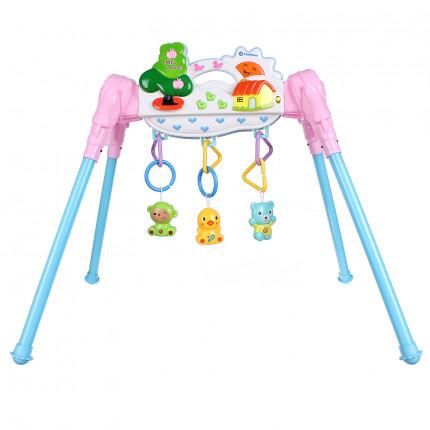 Gợi ý mẹ cách chọn đồ chơi cho trẻ sơ sinh 0 đến 6 tháng tuổi