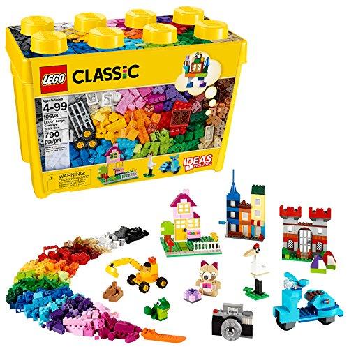 Lego cho bé 4 tuổi