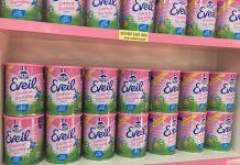 Review sữa Lactel Eveil có tốt không