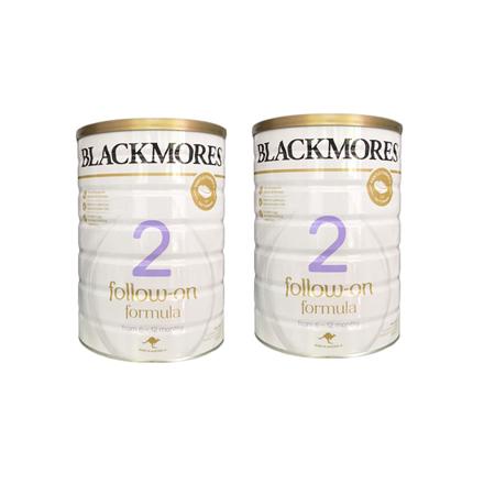 Sữa Blackmores có hộp nhỏ 400g không? Có nên mua sữa Blackmores số 2 400g?