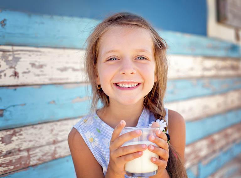 Top 8 sữa tăng chiều cao cho bé hiệu quả nhất hiện nay