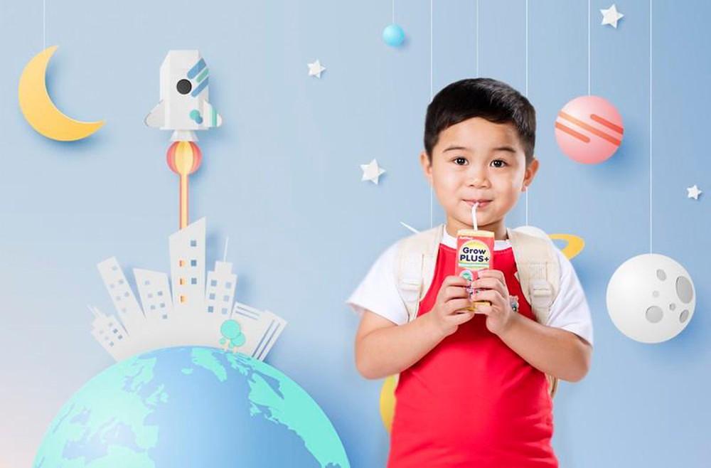 Sữa Bột Pha Sẵn tốt nhất cho trẻ biếng ăn được nhiều mẹ tin dùng