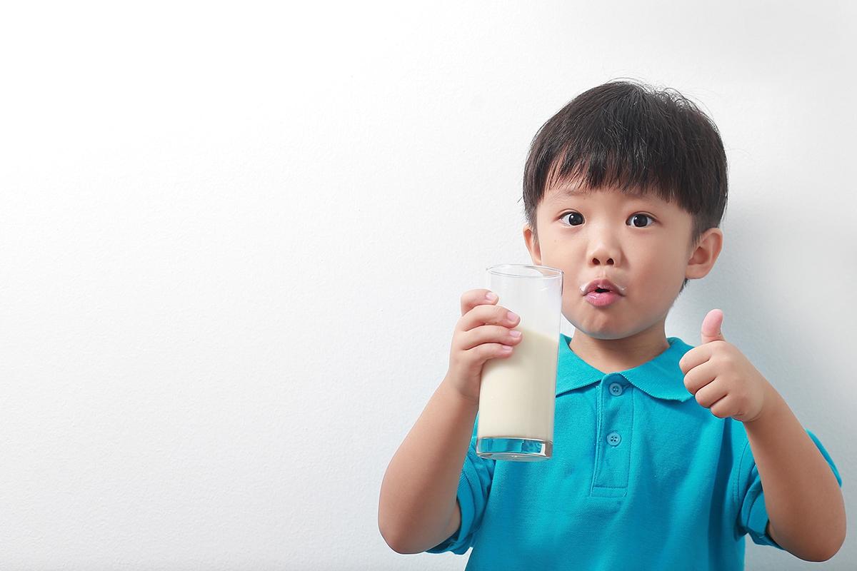 Bé 3 tuổi nên uống sữa tươi hay sữa bột là tốt nhất?