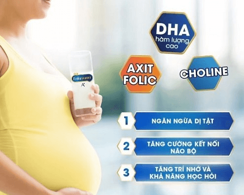 Sữa enfamama a+ của nước nào? Có tốt cho bà bầu không?