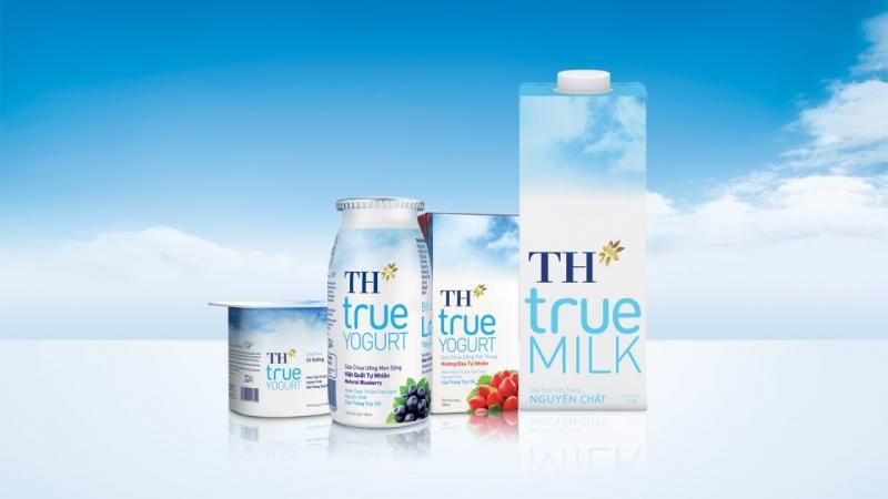top 5 sữa tươi nào giúp bé tăng cân tốt nhất hiện nay?
