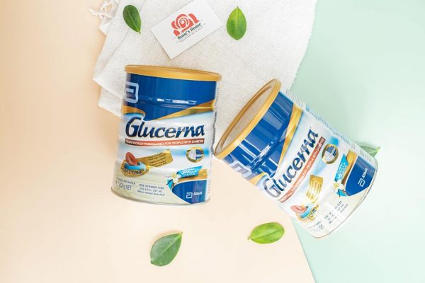 Sữa nước Glucerna 220ml có tốt không? Giá bao nhiêu?