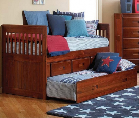 giường tầng hộp
