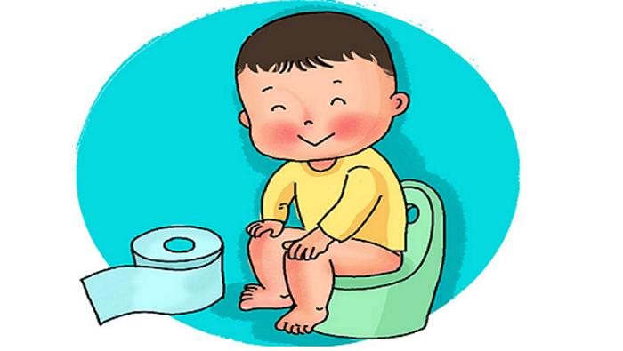 Tập cho bé đi vệ sinh bằng bô: Cần đúng thời điểm và đúng cách