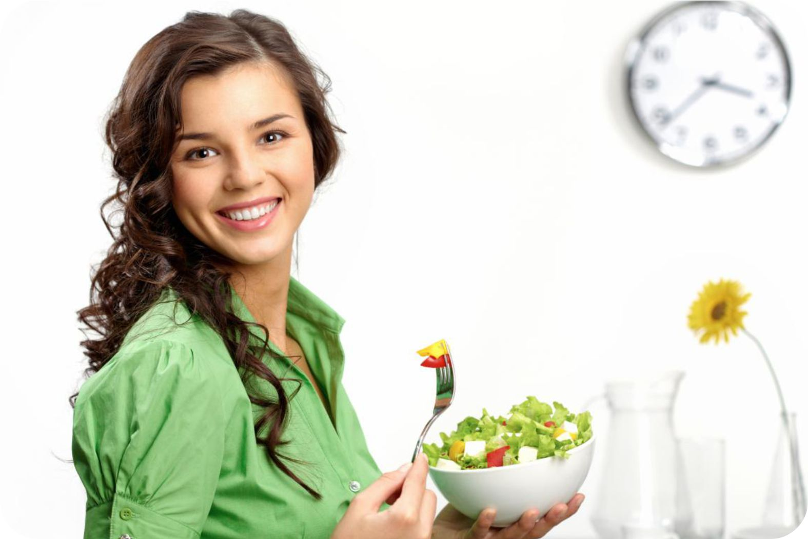 Chế độ dinh dưỡng sau sinh