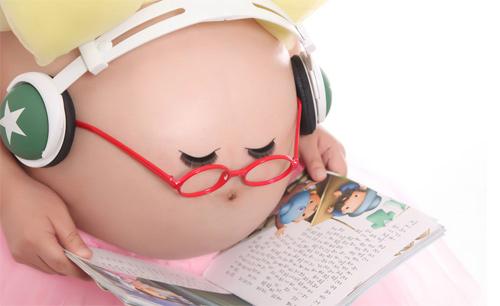 Cho thai nhi nghe nhạc: Đúng mới có lợi!