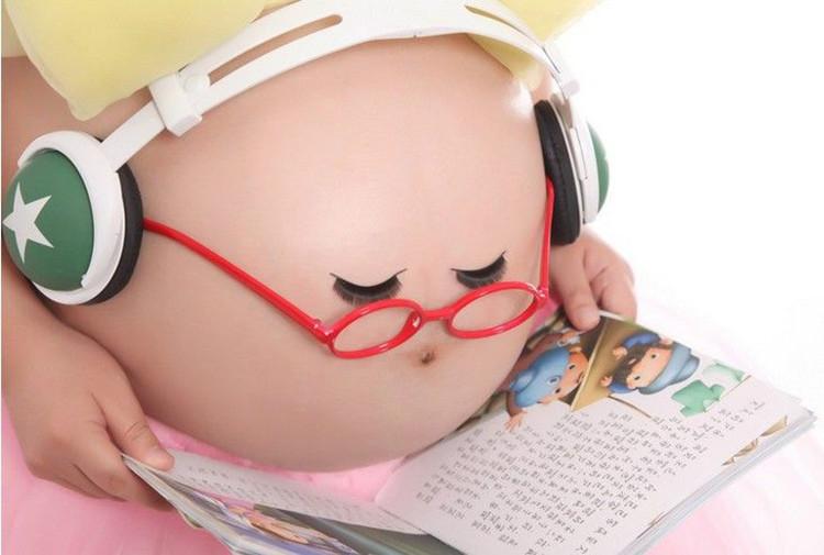 Điểm danh 6 yếu tố quyết định trí thông minh của thai nhi
