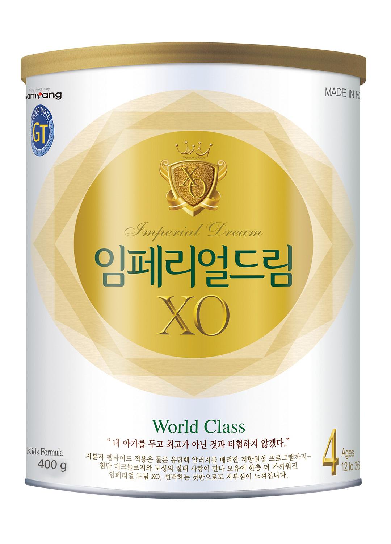 Sữa bột Imperial Dream XO s4 400g - Sữa XO số 4 400g