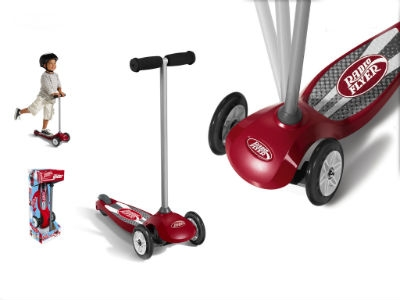 Xe trượt scooter Radio Flyer Pro-Glider - RFR 545:454