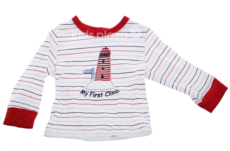 Bộ quần áo bé trai My First Clim 2639 dành cho bé trai