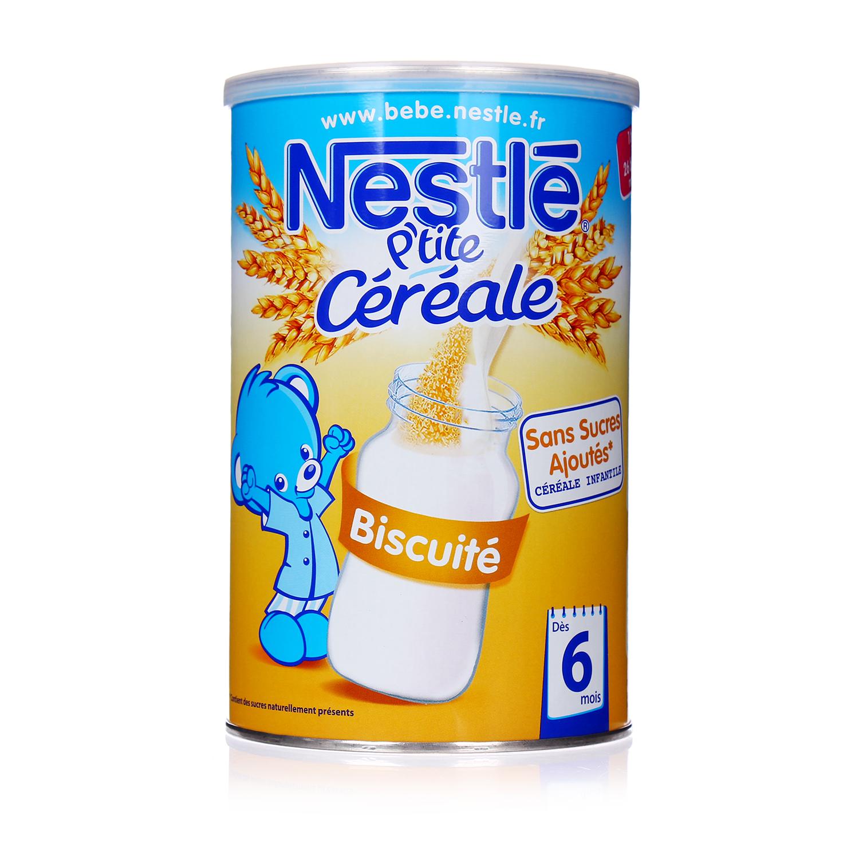 Bột pha sữa Nestle vị bích quy 400g