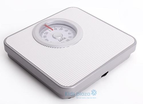 Cân sức khỏe cơ học Laica PS2007