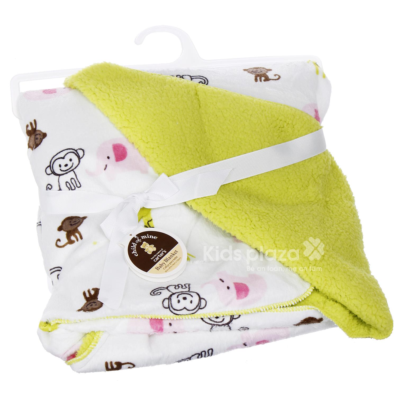 Chăn ủ sơ sinh Carter's AMB dành cho bé sơ sinh