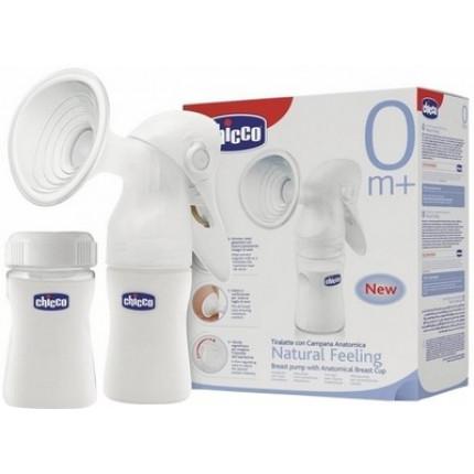 Máy hút sữa tay Chicco 57401