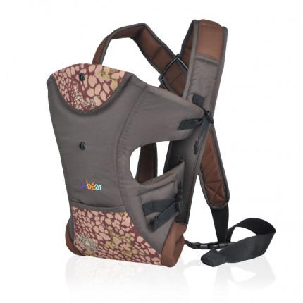 Địu cho em bé Baby Carrier Bebear 6611