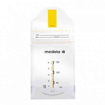 Túi trữ sữa Medela 20 túi