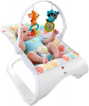 Ghế rung Fisher Price Comfort Curve Bouncer CFB88