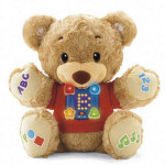 Đồ chơi Gấu Teddy Fisher Price