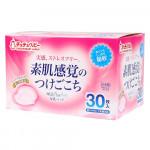 Miếng lót thấm sữa 30pcs ChuChuBaby (Nhật)
