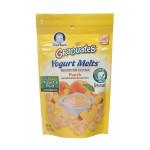 Sữa chua khô Gerber 28g