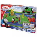 Bộ đồ chơi đường ray vượt nông trại Thomas BGL97
