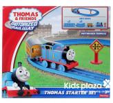 Bộ đồ chơi đường ray khởi đầu Thomas BGL96