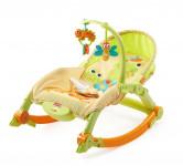 Ghế rung Fisher Price T2518 cho bé 0 - 4 tuổi