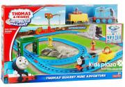 Bộ đồ chơi đường ray vượt công trình Thomas BGL98