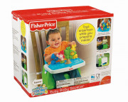 Ghế ăn Fisher Price W9432 Discover Grow Busy