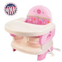 Ghế ăn bột Summer Infant Deluxe SM13060 hồng
