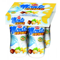 Váng sữa Monte Drink 95ml