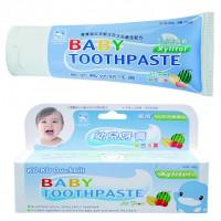 Kem đánh răng hương trái cây KU1052