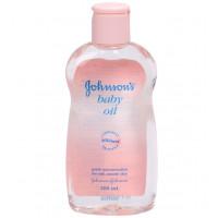 Dầu massage Johnson 200ml