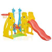Cầu trượt trẻ em 3 in 1 KPL.006.01