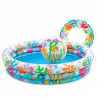 Bể bơi 3 tầng 3 chi tiết INTEX-NK 59469