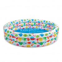 Bể bơi cho bé 3 tầng INTEX-NK 56440