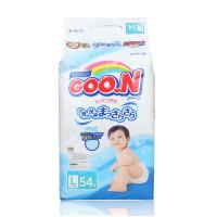 Bỉm - Tã dán Goon Jumbo size L54 (cho bé 9-14kg)